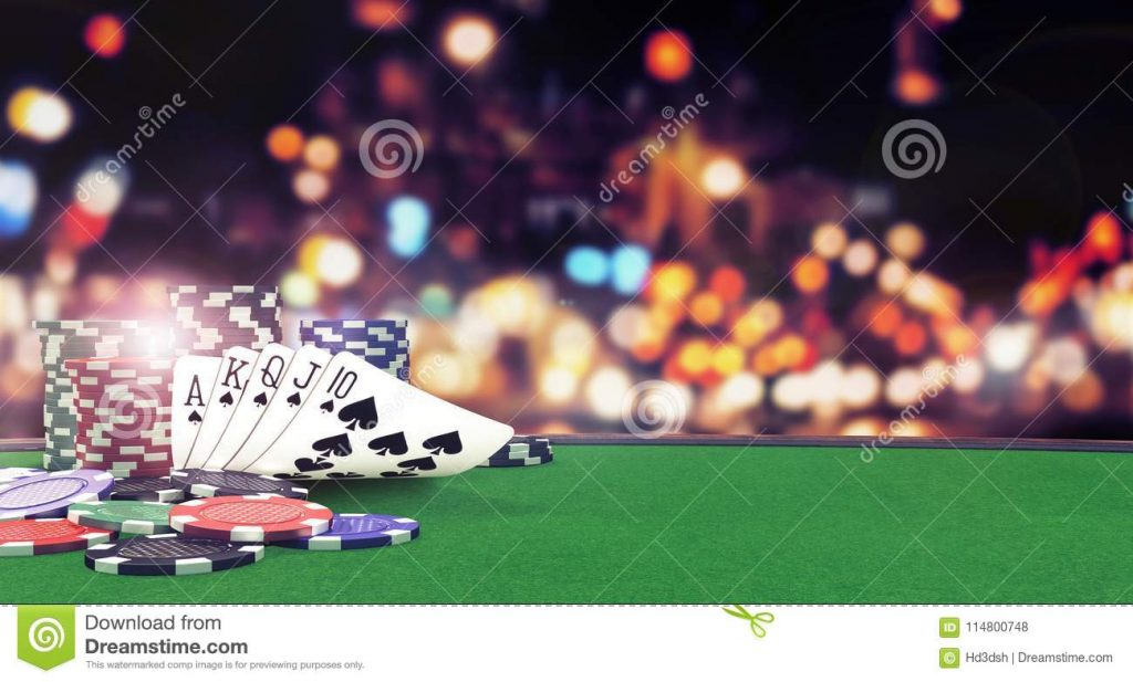 Online Casino Games – Know The Variants To Play Online Casino