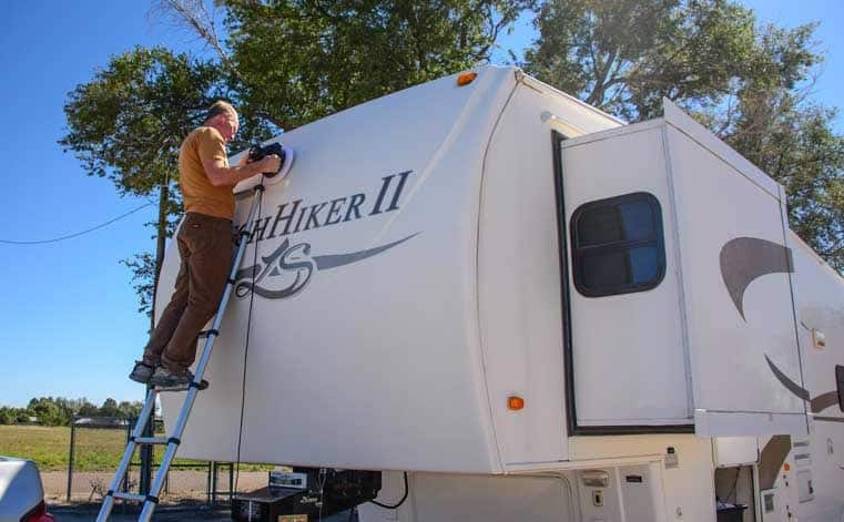 Ultimate Guide To RV Cleaning And Detailing
