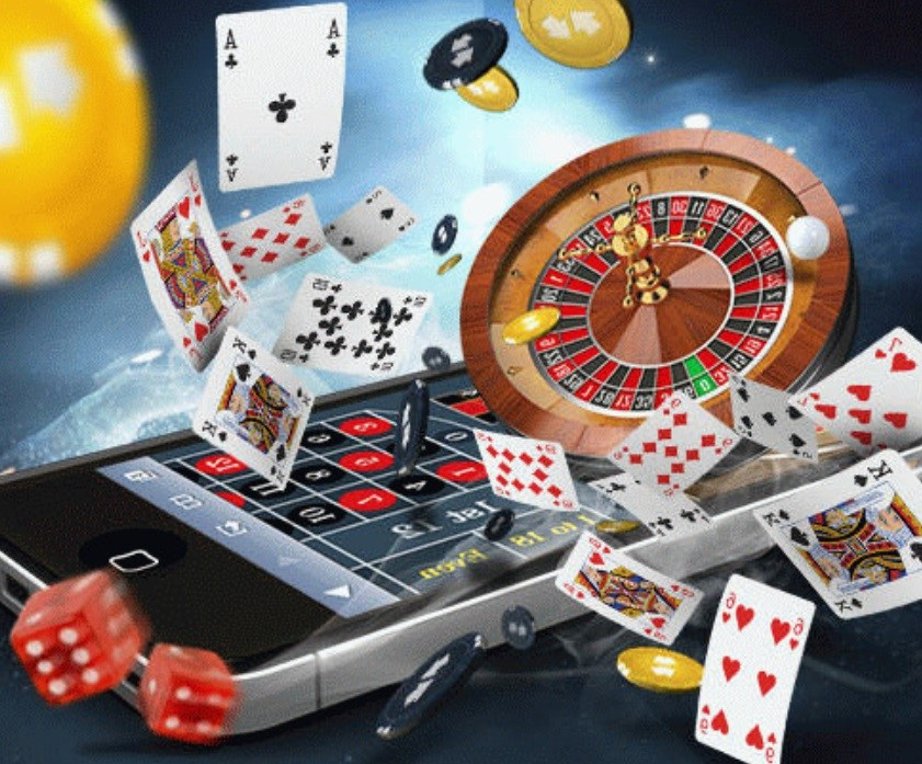 Online Casino Betting Tips Betting