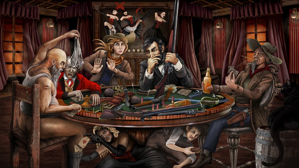 Unusual Information About Poker