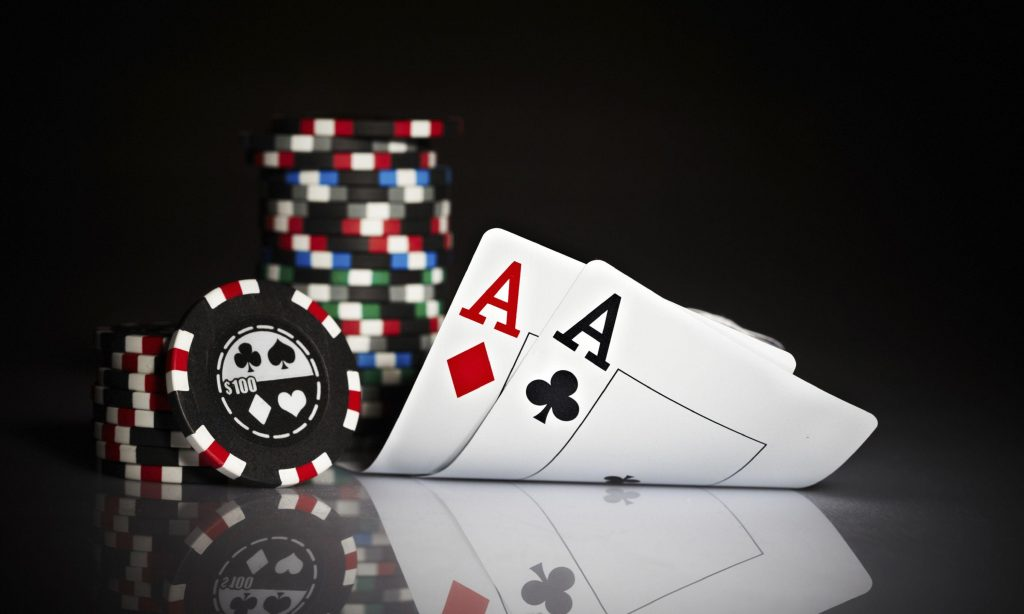Rookie Poker Tips Errors You Maybe can Repair In Today's