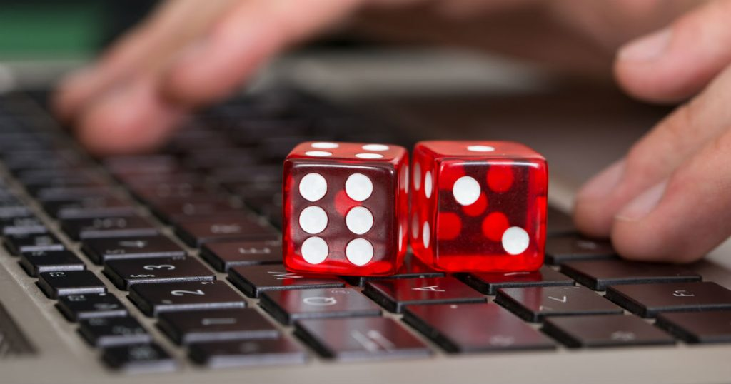 Your Online Casino Is About To Cease Being Related