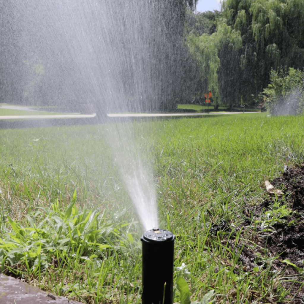 Yard Sprinkler Systems Guides And Stories