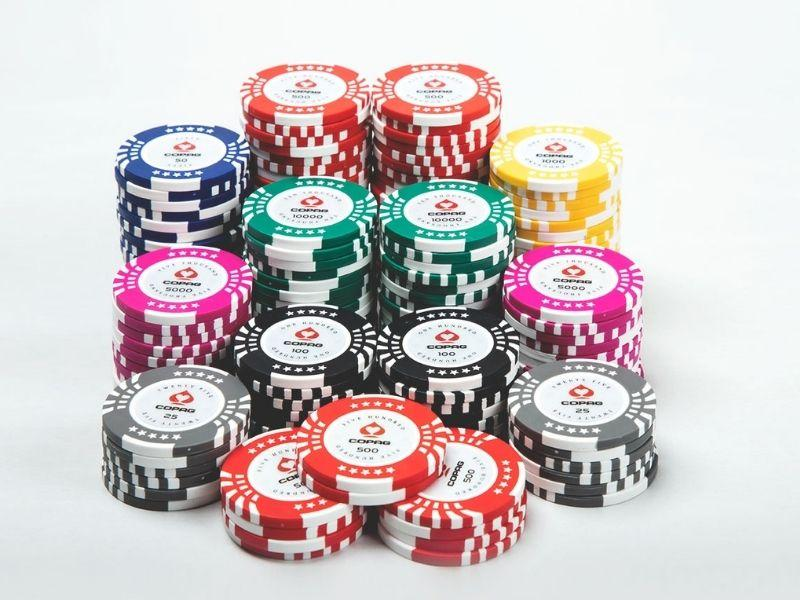 Online Casino Approaches Exposed
