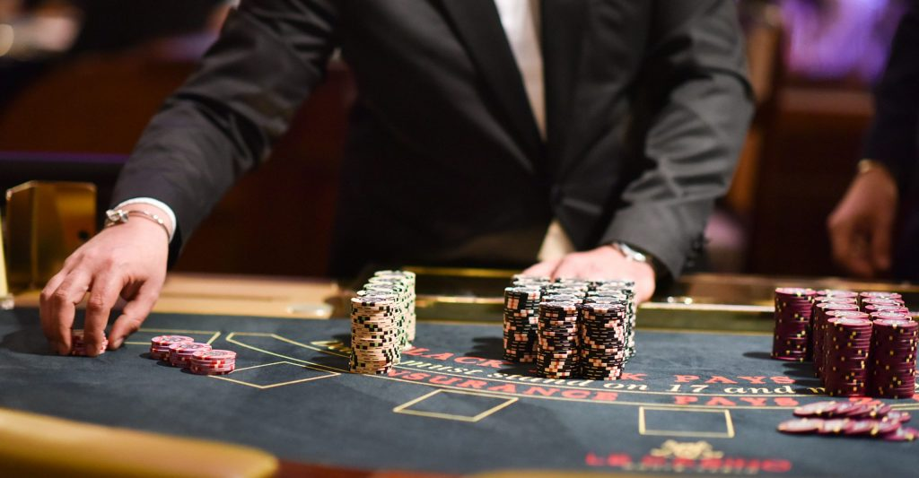 Reap the benefits of Casino – Read These Ideas