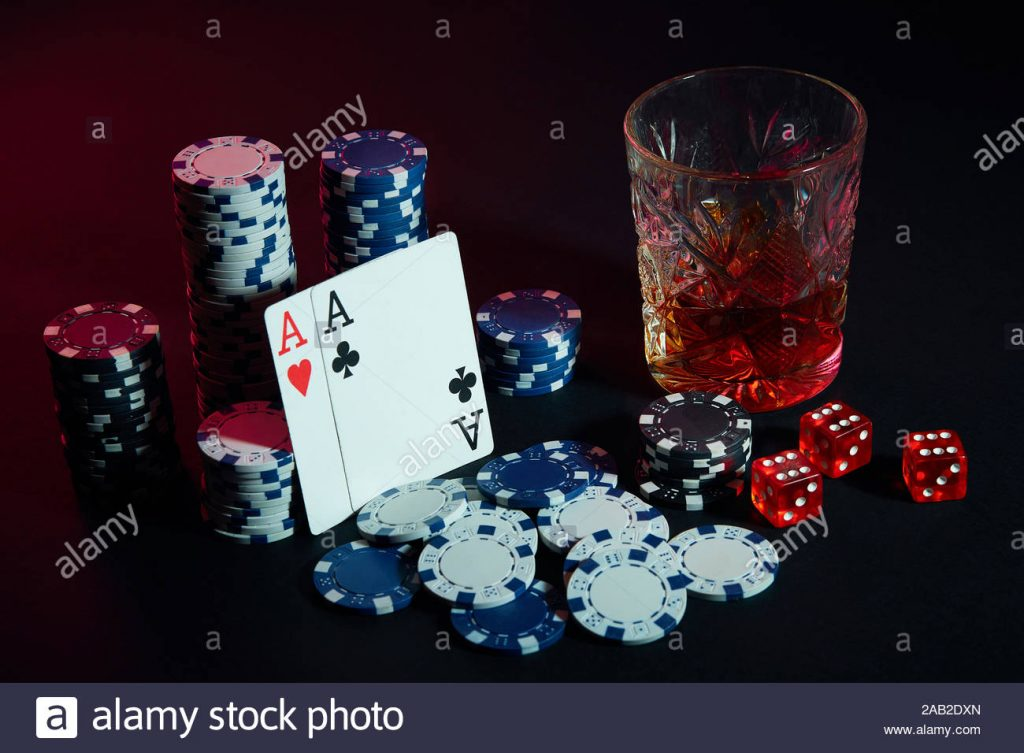 Strong Factors To Stay Clear Of Casino