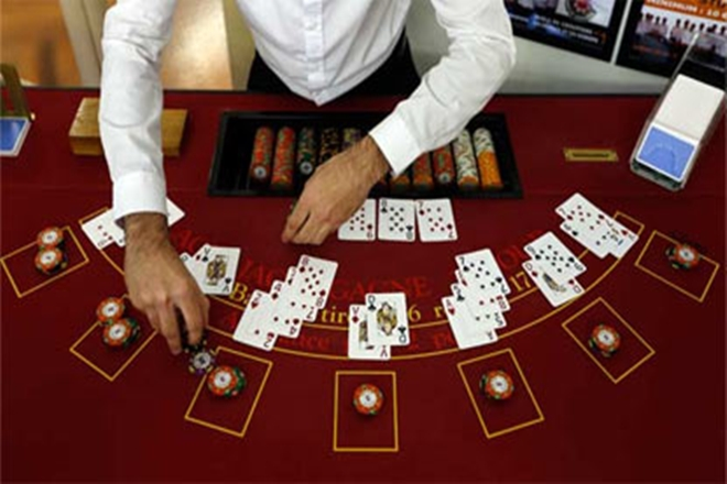 A Lot Of Outstanding Gambling Transforming How We See The Globe