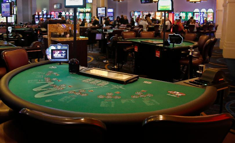 Unusual Article Offers You The Truth On Gambling Online