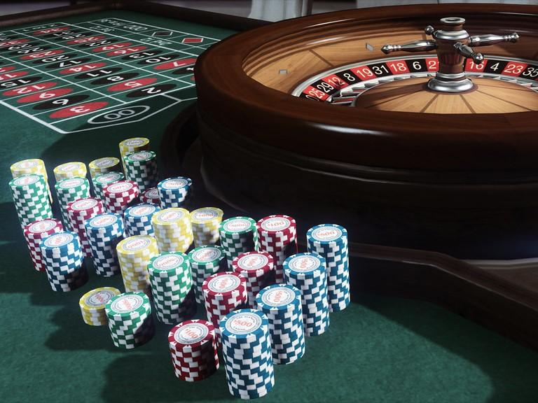 A Lot Less = More With Gambling Tips