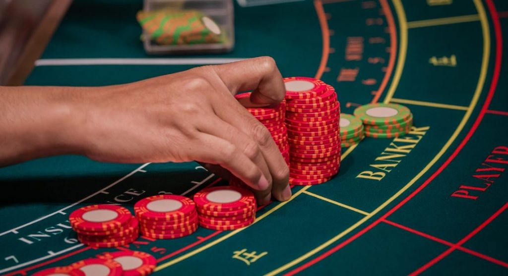 Tips On Online Gambling You Can't Afford To Overlook