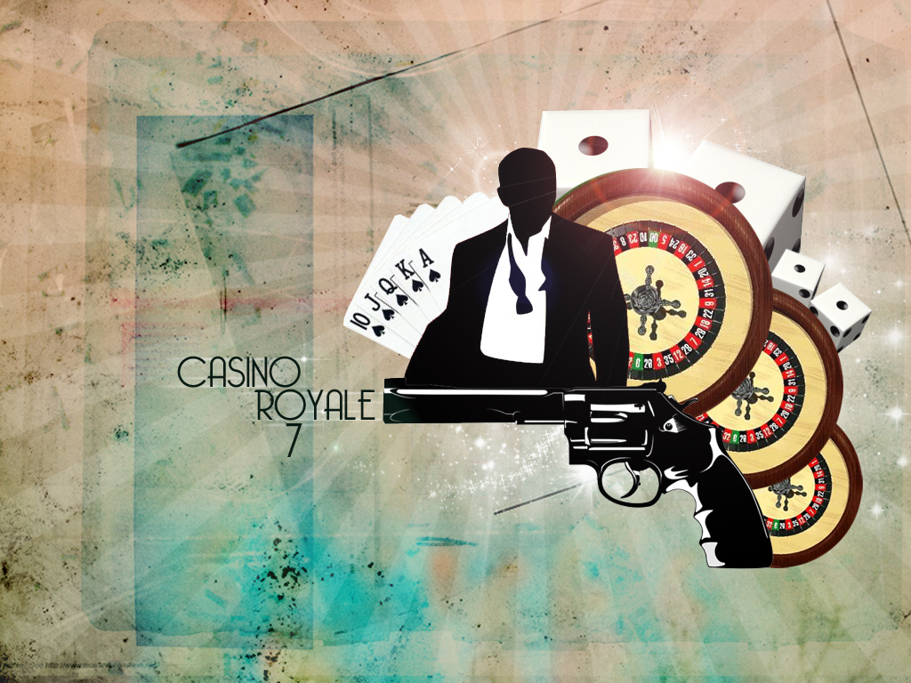 Use Casino To Make Somebody Fall In Love With You