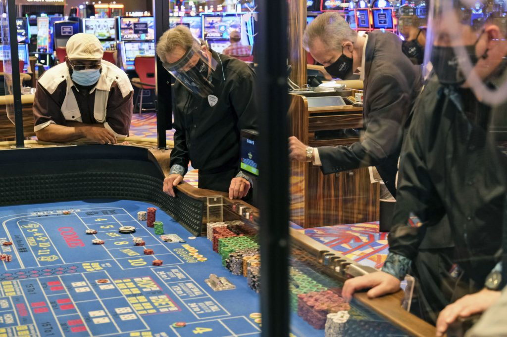 Eliminate Online Gambling Out Of Your Enterprise