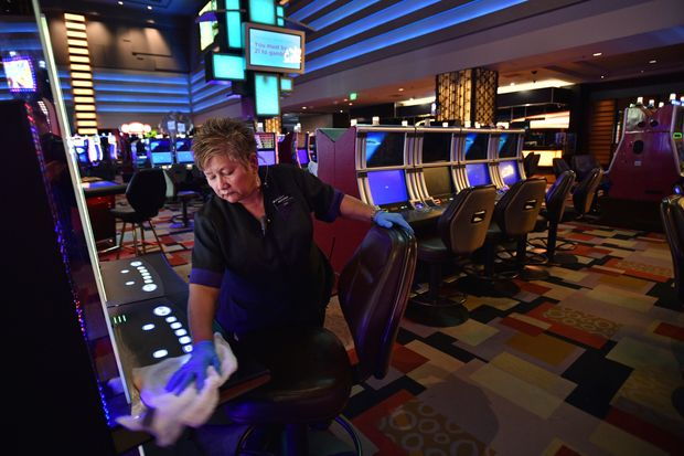 Reasons To Cease Serious About Casino