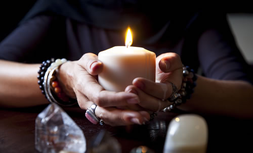 Five Ridiculous Guidelines About Black Magic Love Spells