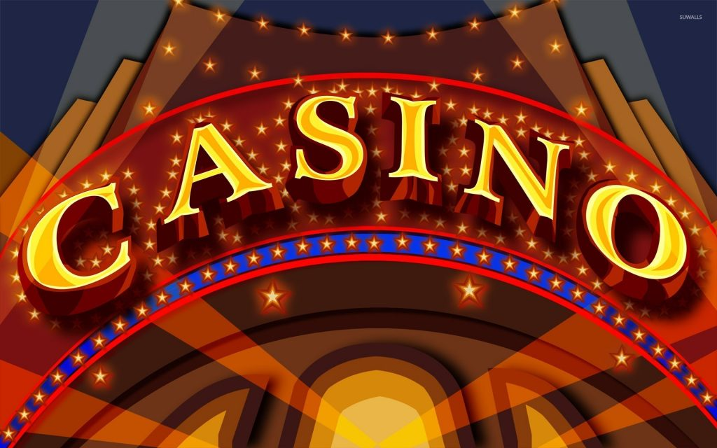 The Time Is Running Out Think About These Five Methods To Vary Your Casino