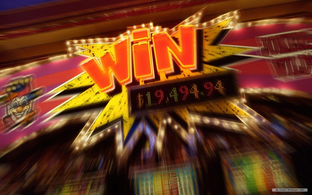 Believing These Four Myths About Casino Keeps You From Rising