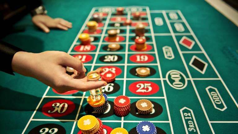 Seven Warning Signs Of Your Gambling Demise