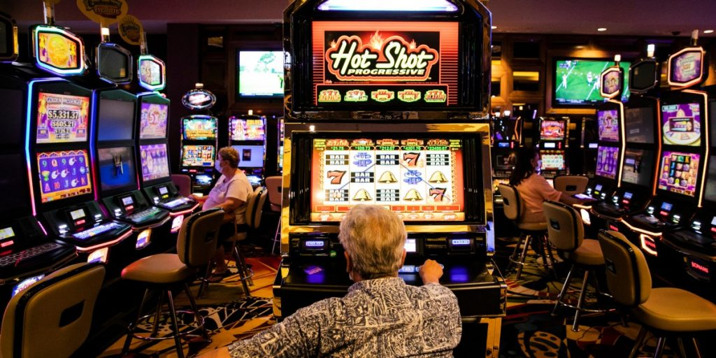 What Everyone Seems To Be Saying About Gambling Is Useless Mistaken And Why