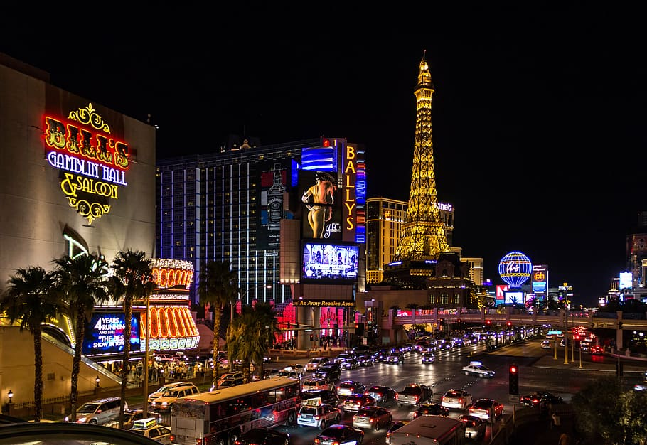 Eight Practical Tactics To Show Casino Right Into A Sales Machine
