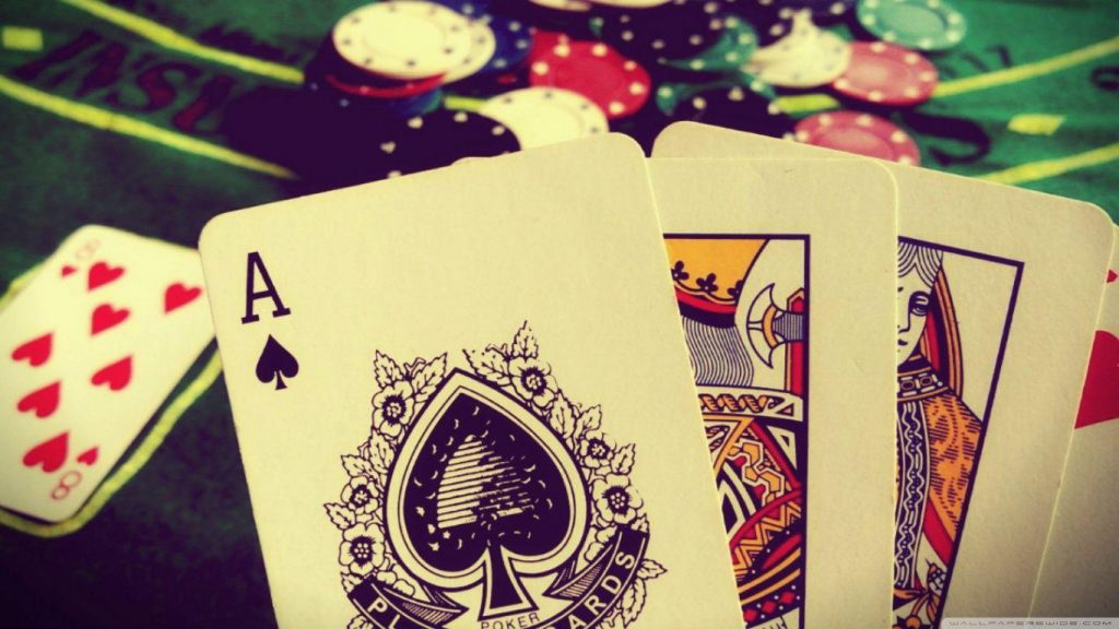 Seven Habits Of Highly Efficient Gambling