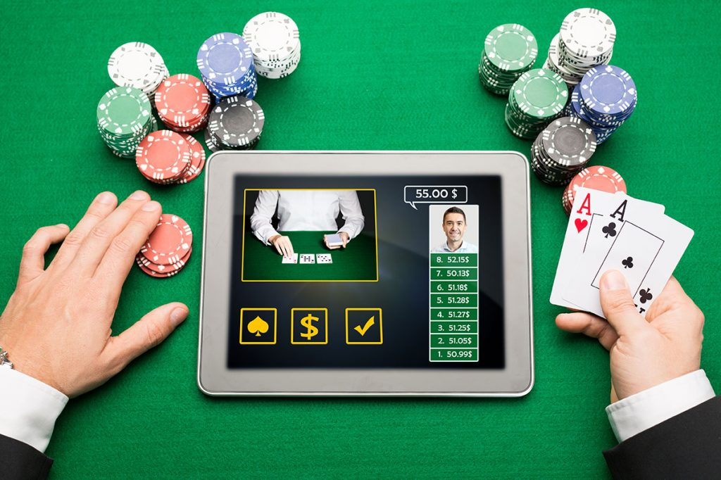 How I Bought Started With Casino