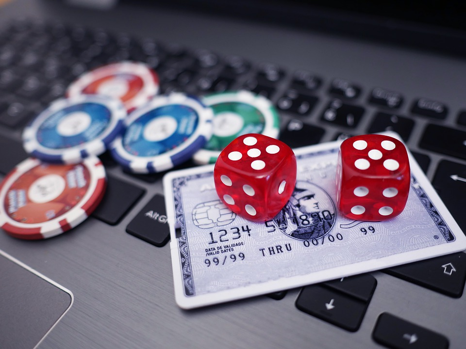 Issues You Have To Learn About Casino