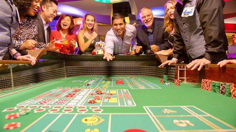 What do Your Prospects suppose About Your Casino