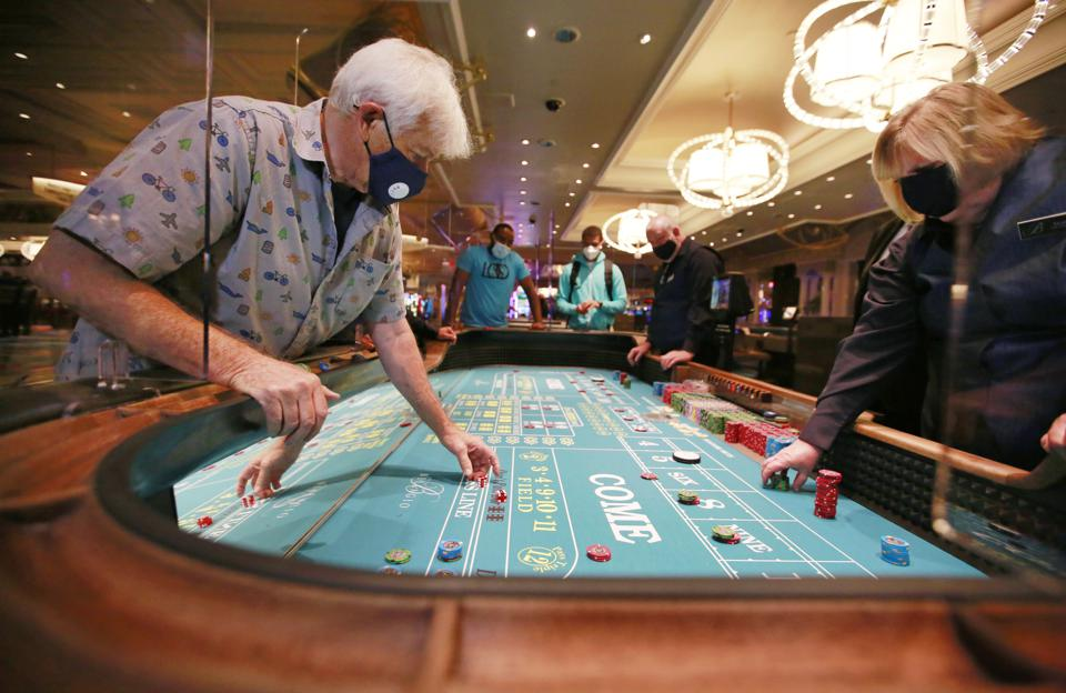 Where Can You Find Free Online Gambling Assets?