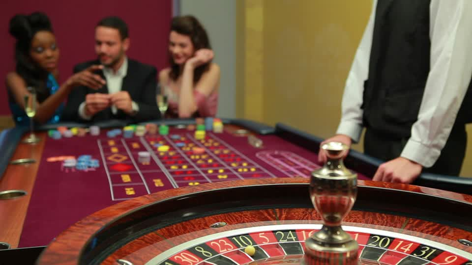 Present You With The Truth About Online Gambling