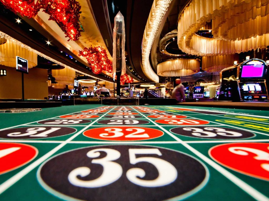 Here's A Fast Approach To Unravel The Online Casino Downside.