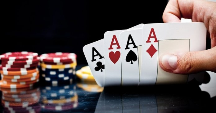 Suggestions To Start Building A Casino You In Any Respect Times Wished