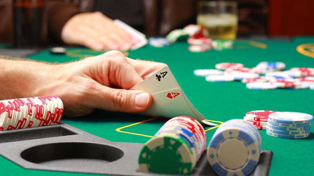 What To Do About Casino Game Before It Is Too Late