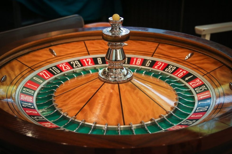 The Truth About Gambling In 3 Little Words