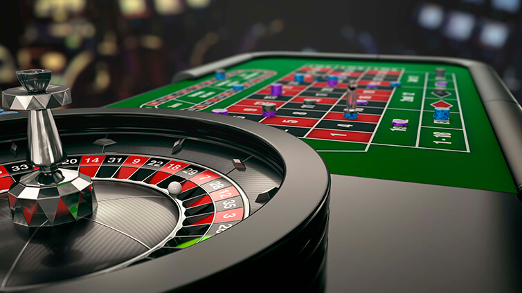 The Best Way To Learn Casino